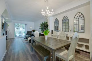 "Photo 4: 13 102 FRASER Street in Port Moody: Port Moody Centre Townhouse for sale in ""CORBEAU BY  MOSAIC"" : MLS®# R2155114"