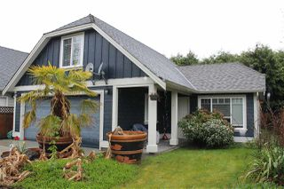 Photo 14: A 4951 CENTRAL Avenue in Delta: Hawthorne House for sale (Ladner)  : MLS®# R2160531