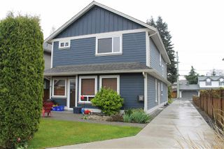Photo 20: A 4951 CENTRAL Avenue in Delta: Hawthorne House for sale (Ladner)  : MLS®# R2160531