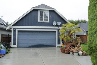 Photo 19: A 4951 CENTRAL Avenue in Delta: Hawthorne House for sale (Ladner)  : MLS®# R2160531