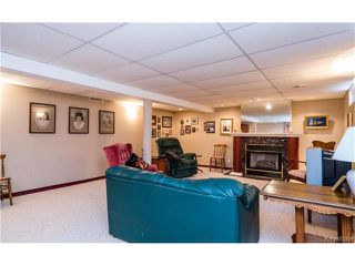 Photo 11: 8 Triton Bay in Winnipeg: Residential for sale (2C)  : MLS®# 1710193