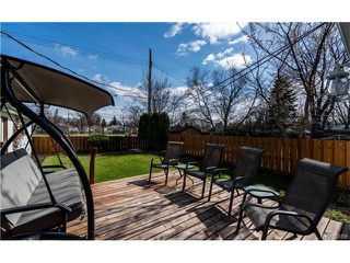Photo 16: 8 Triton Bay in Winnipeg: Residential for sale (2C)  : MLS®# 1710193