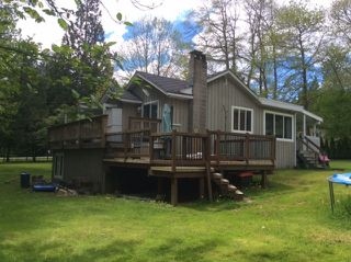 Photo 3: 43781 WATKINS Road in Mission: Lake Errock House for sale : MLS®# R2166506