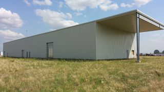 Photo 1: 118 Jahn Street in Estevan: Industrial/Commercial for sale