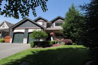 """Photo 1: 5161 224 Street in Langley: Murrayville House for sale in """"Hillcrest"""" : MLS®# R2173985"""