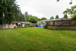 Photo 20: 2306 ALEXANDER Crescent in Abbotsford: Central Abbotsford House for sale : MLS®# R2174997