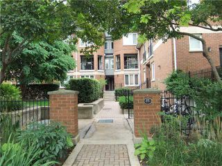 Photo 2: 29 217 St George Street in Toronto: Annex Condo for lease (Toronto C02)  : MLS®# C3847600