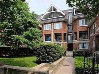 Photo 1: 29 217 St George Street in Toronto: Annex Condo for lease (Toronto C02)  : MLS®# C3847600