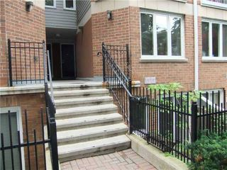 Photo 5: 29 217 St George Street in Toronto: Annex Condo for lease (Toronto C02)  : MLS®# C3847600