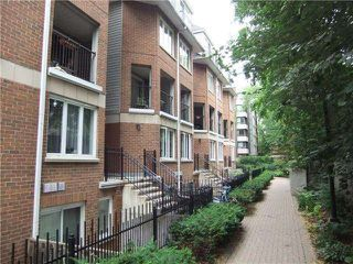 Photo 4: 29 217 St George Street in Toronto: Annex Condo for lease (Toronto C02)  : MLS®# C3847600