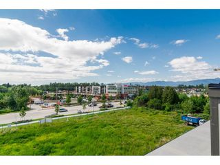 """Photo 18: 49 7811 209 Street in Langley: Willoughby Heights Townhouse for sale in """"EXCHANGE"""" : MLS®# R2179349"""