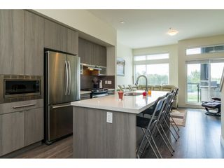 """Photo 8: 49 7811 209 Street in Langley: Willoughby Heights Townhouse for sale in """"EXCHANGE"""" : MLS®# R2179349"""