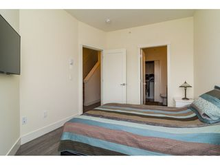 """Photo 12: 49 7811 209 Street in Langley: Willoughby Heights Townhouse for sale in """"EXCHANGE"""" : MLS®# R2179349"""