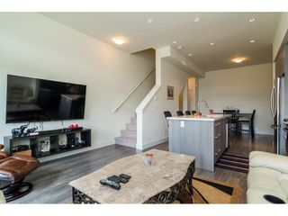 """Photo 6: 49 7811 209 Street in Langley: Willoughby Heights Townhouse for sale in """"EXCHANGE"""" : MLS®# R2179349"""