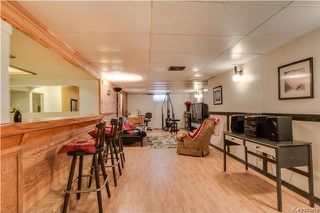 Photo 12: 870 Community Row in Winnipeg: Charleswood Residential for sale (1G)  : MLS®# 1716731