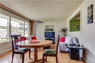 Photo 5: 870 Community Row in Winnipeg: Charleswood Residential for sale (1G)  : MLS®# 1716731