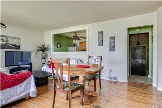 Photo 7: 870 Community Row in Winnipeg: Charleswood Residential for sale (1G)  : MLS®# 1716731