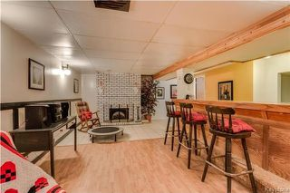 Photo 14: 870 Community Row in Winnipeg: Charleswood Residential for sale (1G)  : MLS®# 1716731