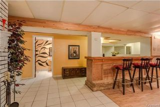 Photo 15: 870 Community Row in Winnipeg: Charleswood Residential for sale (1G)  : MLS®# 1716731
