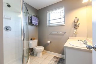 "Photo 13: 235 18 JACK MAHONY Place in New Westminster: GlenBrooke North Townhouse for sale in ""The Westerly"" : MLS®# R2184317"
