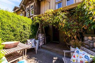 "Photo 15: 235 18 JACK MAHONY Place in New Westminster: GlenBrooke North Townhouse for sale in ""The Westerly"" : MLS®# R2184317"