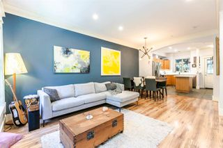 """Photo 5: 235 18 JACK MAHONY Place in New Westminster: GlenBrooke North Townhouse for sale in """"The Westerly"""" : MLS®# R2184317"""
