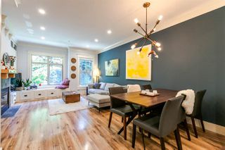 "Photo 4: 235 18 JACK MAHONY Place in New Westminster: GlenBrooke North Townhouse for sale in ""The Westerly"" : MLS®# R2184317"