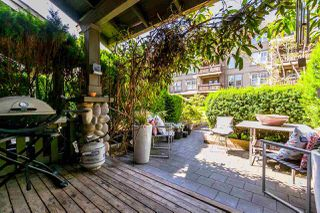 "Photo 14: 235 18 JACK MAHONY Place in New Westminster: GlenBrooke North Townhouse for sale in ""The Westerly"" : MLS®# R2184317"