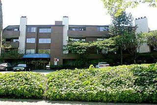 """Photo 1: 311 7295 MOFFATT Road in Richmond: Brighouse South Condo for sale in """"DORCHESTER CIRCLE"""" : MLS®# R2186422"""