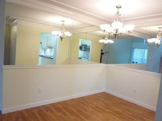 "Photo 6: 311 7295 MOFFATT Road in Richmond: Brighouse South Condo for sale in ""DORCHESTER CIRCLE"" : MLS®# R2186422"