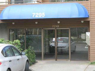 """Photo 3: 311 7295 MOFFATT Road in Richmond: Brighouse South Condo for sale in """"DORCHESTER CIRCLE"""" : MLS®# R2186422"""