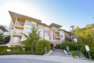 "Photo 1: 5310 5111 GARDEN CITY Road in Richmond: Brighouse Condo for sale in ""LIONS PARK"" : MLS®# R2193184"