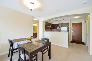 """Photo 3: 5310 5111 GARDEN CITY Road in Richmond: Brighouse Condo for sale in """"LIONS PARK"""" : MLS®# R2193184"""