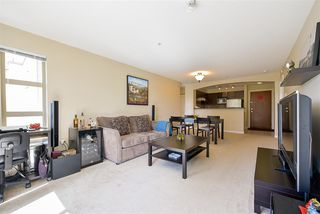 "Photo 2: 5310 5111 GARDEN CITY Road in Richmond: Brighouse Condo for sale in ""LIONS PARK"" : MLS®# R2193184"