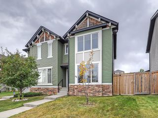 Photo 2: 43 EVERSYDE Heath SW in Calgary: Evergreen House for sale : MLS®# C4139021