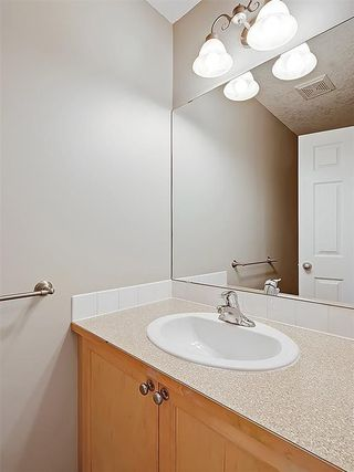 Photo 16: 43 EVERSYDE Heath SW in Calgary: Evergreen House for sale : MLS®# C4139021