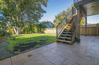 Photo 18: 9609 ST. DAVID Street in Chilliwack: Chilliwack N Yale-Well House for sale : MLS®# R2210266