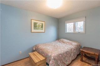Photo 12: 132 Culross Bay in Winnipeg: Lakeside Meadows Residential for sale (3K)  : MLS®# 1728633