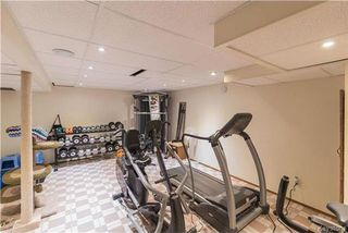Photo 17: 132 Culross Bay in Winnipeg: Lakeside Meadows Residential for sale (3K)  : MLS®# 1728633