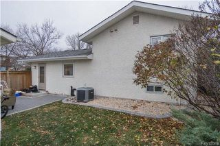 Photo 18: 132 Culross Bay in Winnipeg: Lakeside Meadows Residential for sale (3K)  : MLS®# 1728633