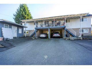 Photo 2: 12555 - 12557 96 Avenue in Surrey: Cedar Hills House Duplex for sale (North Surrey)  : MLS®# R2219748