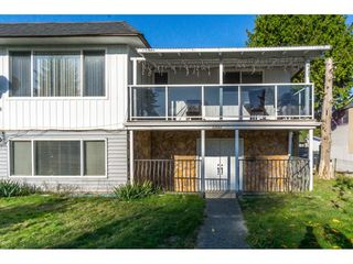 Photo 1: 12555 - 12557 96 Avenue in Surrey: Cedar Hills House Duplex for sale (North Surrey)  : MLS®# R2219748