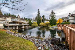 """Photo 16: 82 4001 OLD CLAYBURN Road in Abbotsford: Abbotsford East Townhouse for sale in """"Cedar Springs"""" : MLS®# R2222857"""