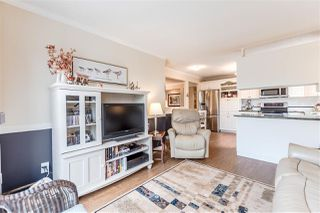 """Photo 7: 82 4001 OLD CLAYBURN Road in Abbotsford: Abbotsford East Townhouse for sale in """"Cedar Springs"""" : MLS®# R2222857"""