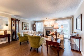 """Photo 2: 82 4001 OLD CLAYBURN Road in Abbotsford: Abbotsford East Townhouse for sale in """"Cedar Springs"""" : MLS®# R2222857"""