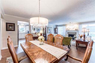 """Photo 3: 82 4001 OLD CLAYBURN Road in Abbotsford: Abbotsford East Townhouse for sale in """"Cedar Springs"""" : MLS®# R2222857"""