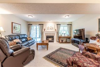 """Photo 12: 82 4001 OLD CLAYBURN Road in Abbotsford: Abbotsford East Townhouse for sale in """"Cedar Springs"""" : MLS®# R2222857"""