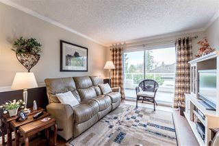"""Photo 6: 82 4001 OLD CLAYBURN Road in Abbotsford: Abbotsford East Townhouse for sale in """"Cedar Springs"""" : MLS®# R2222857"""