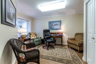 """Photo 11: 82 4001 OLD CLAYBURN Road in Abbotsford: Abbotsford East Townhouse for sale in """"Cedar Springs"""" : MLS®# R2222857"""