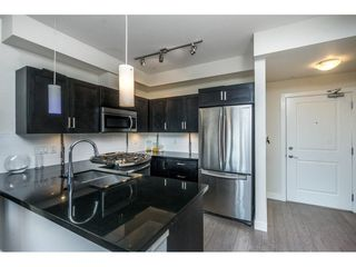 "Photo 4: 209 20078 FRASER Highway in Langley: Langley City Condo for sale in ""VARSITY"" : MLS®# R2226351"